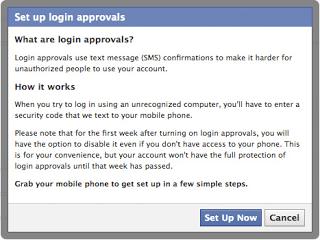 Proteceger votre compte  Facebook.5