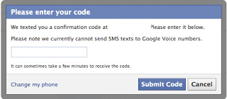 Proteceger votre compte  Facebook.6