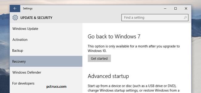 recuperer_windows7