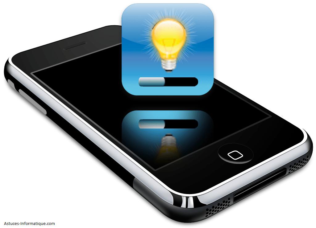 Astuces smartphone