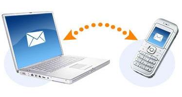 SMS en ligne