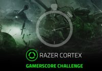 Utilisation de Razer Cortex