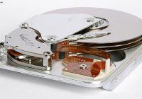 Comment empecher l'utilisation du tout l'espace d'un disque dur