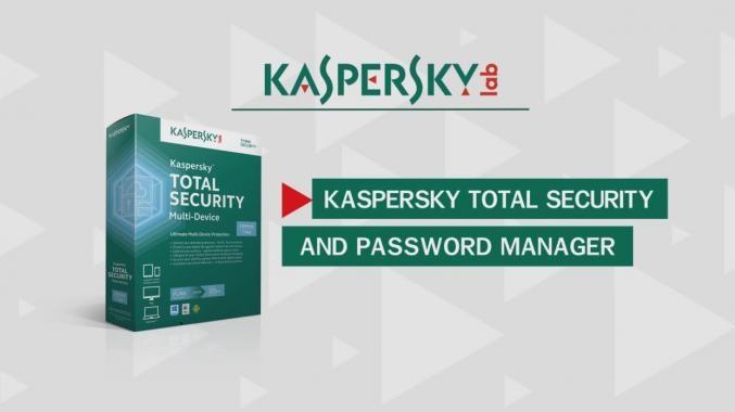 Kaspersky - Meilleur Antivirus 2018