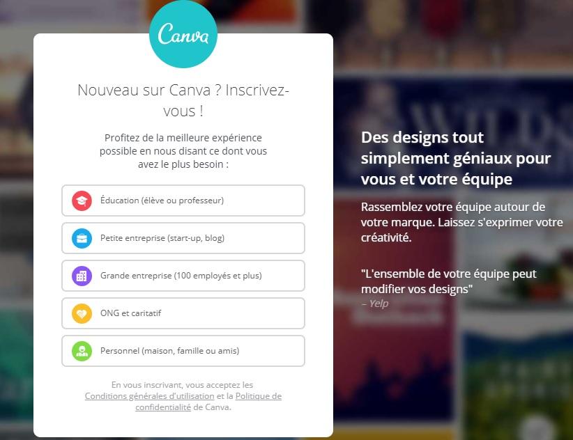 Canva - Comment modifier vos photos sur PC sans aucun logiciel