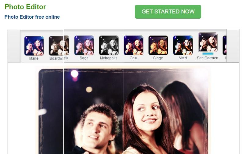 Funphotobox - Comment modifier vos photos sur PC sans aucun logiciel