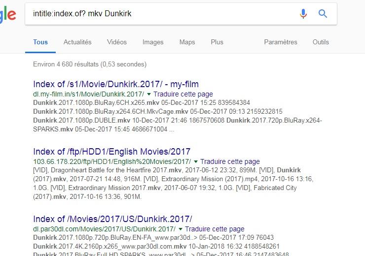 Comment trouver le lien direct de téléchargement de n'importe quel