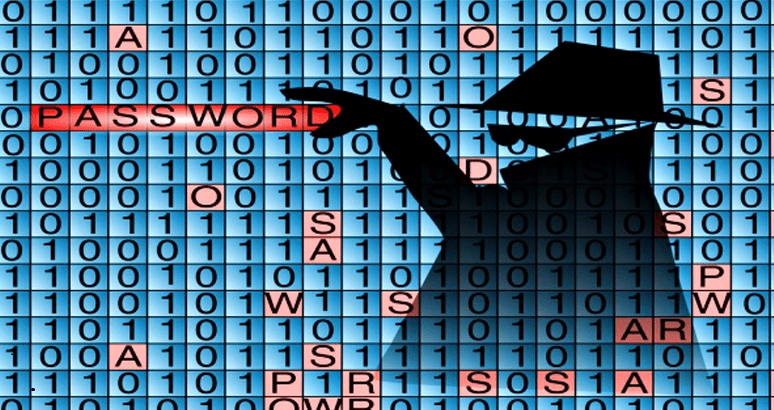 Fauxpersky- Voler mots de passe