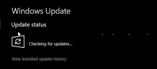 Désactiver mise à jour automatique dans Windows 10 - 3