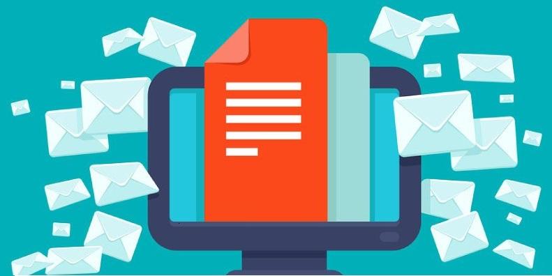 Rédaction email efficace