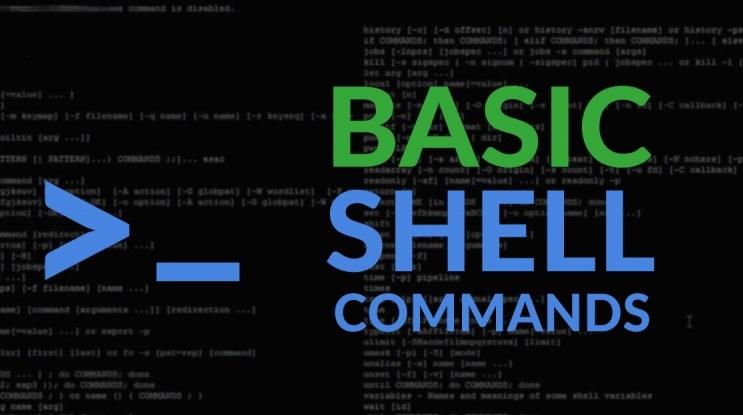 Tutoriel Shell Linux