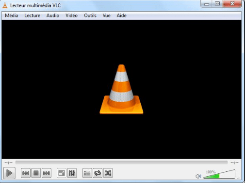 VLC MediaPlayer - de YouTube à MP3