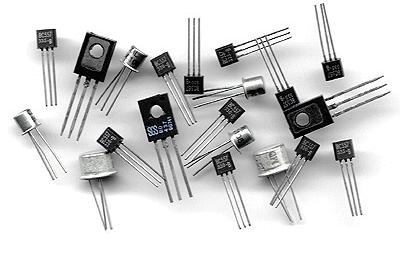 Premiers ordinateurs avec transistors