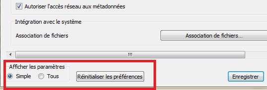 VLC - connecter avec navigateur