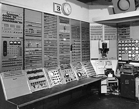whirlwind - Premier ordinateur avec RAM
