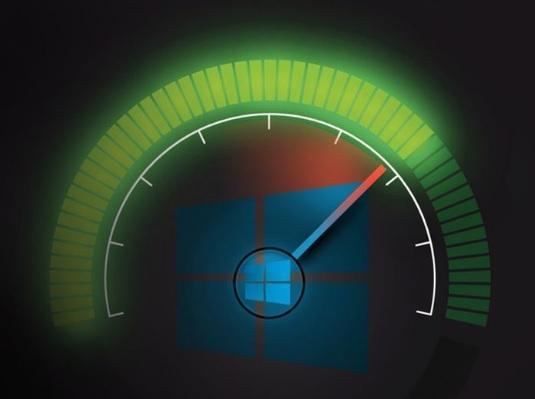 améliorer vitesse - Windows 10