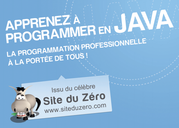 Apprendre Java