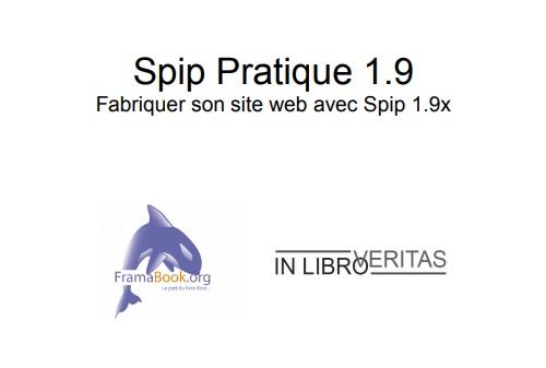 créer site web spip 1.9x