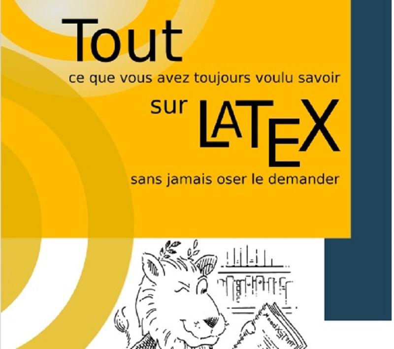 Tutoriel Latex