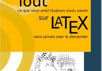 Tutoriel Latex