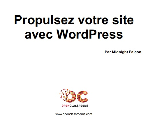 wordpress-propulser-site