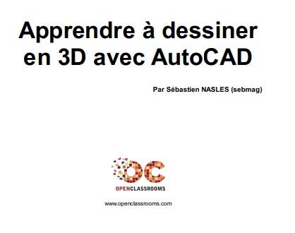 apprendre-3d-autocad