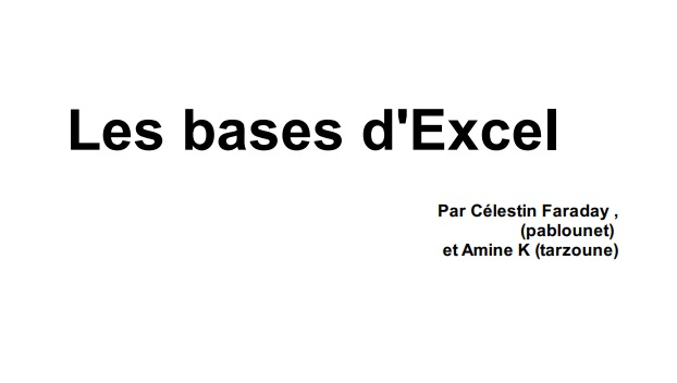bases-excel