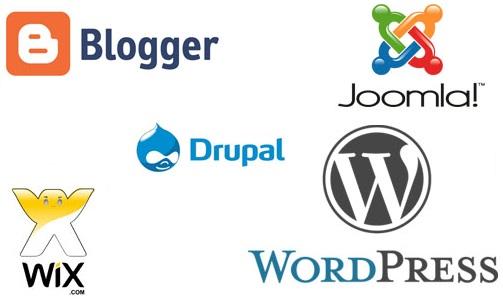 choisir plateforme web gratuit
