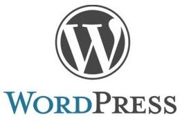 wordpress plateforme création site web