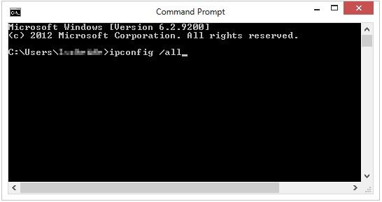 Comment trouver mon adresse IP et Mac ?