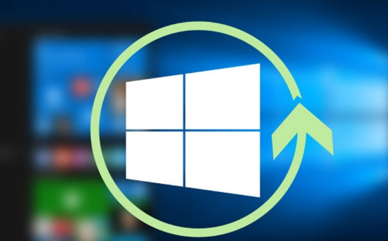 comment réinstaller Windows 10