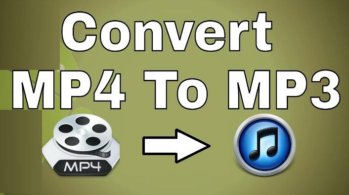 Convertir MP4 en MP3