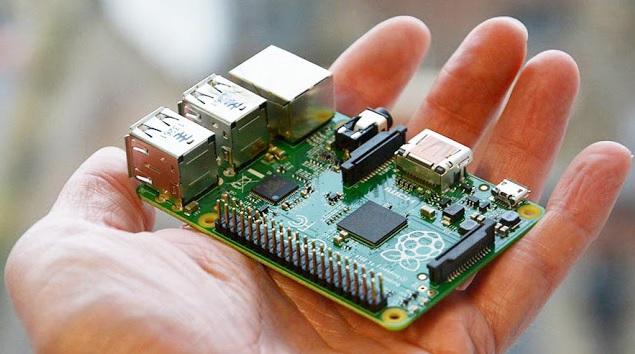 Qu,est ce qu'un Raspberry PI ?