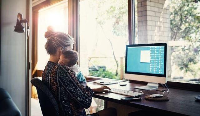 Informatique - 5 idées de travail à domicile