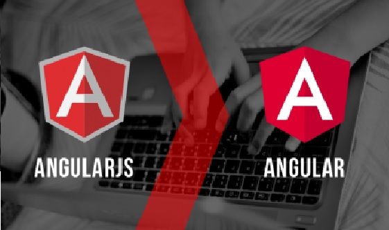 Différence entre Angular et AngularJS