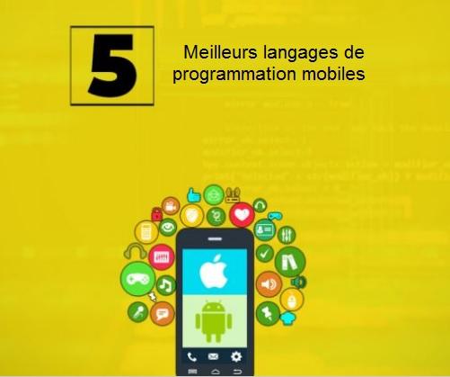 Langage de programmation pour mobiles