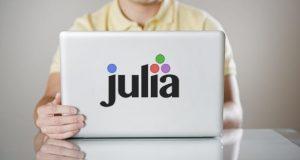 Pourquoi apprendre le langage Julia