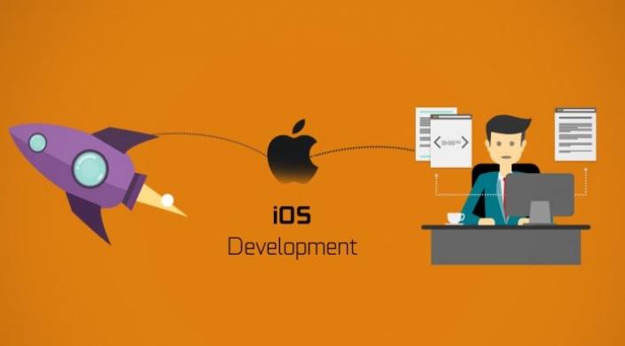 outils développement mobile ios