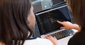 Top 3 langage de programmation