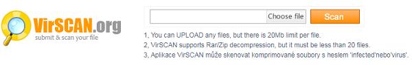 virscan-anti-mlware-en-ligne