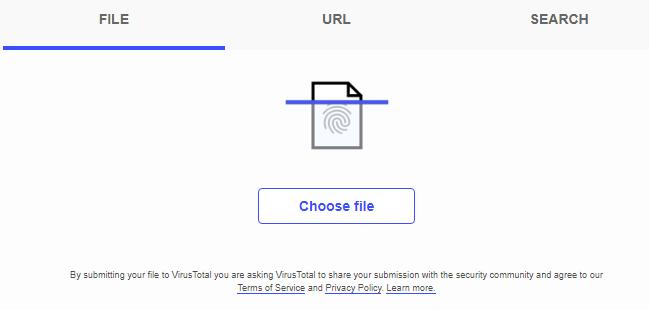 virustotal-anti-malware-en-ligne