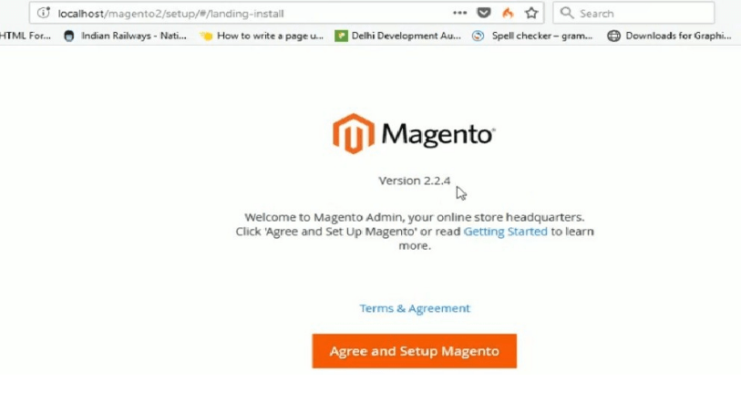 installer-magento-page-accueil