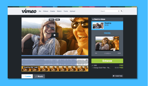 vimeo-site-partage-video