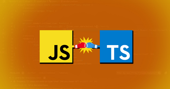 javascript-vs-typescript