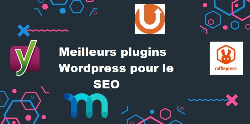 meilleurs plugins SEO pour les sites WordPress